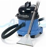 Numatic a favorite among many. A super machine for DIY carpet cleaning.