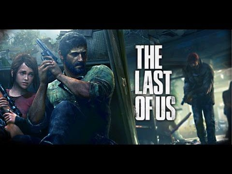 The Last of Us Motion Pictures