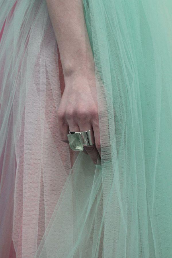 IBO ring