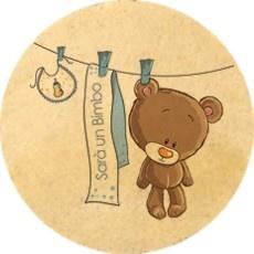 #BSK8 #biscottiPersonalizzati #idee regalo #battesimo #babyshower #nascita #bomboniera #idea originale #kids #baby