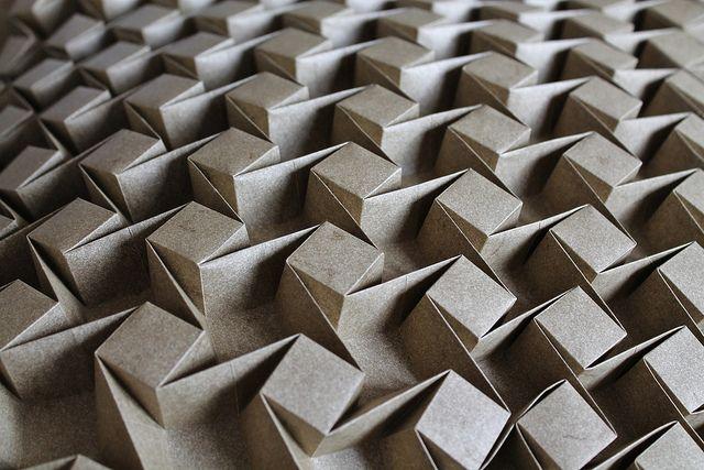 Tessella Ante diem nonum kalendas Februarias by AndreaRusso, via Flickr