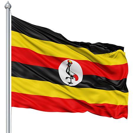 1000 Ideas About Uganda Flag On Pinterest Gambia Flag