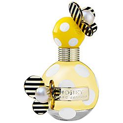 Marc Jacobs Fragrance - Honey  #sephora  Fruity, flirty and fun. A fragrance my boyfriend and I can both agree on!