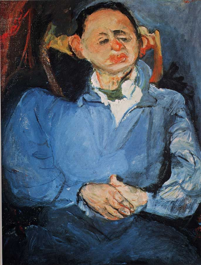 17 Best Images About Chaim Soutine On Pinterest Search