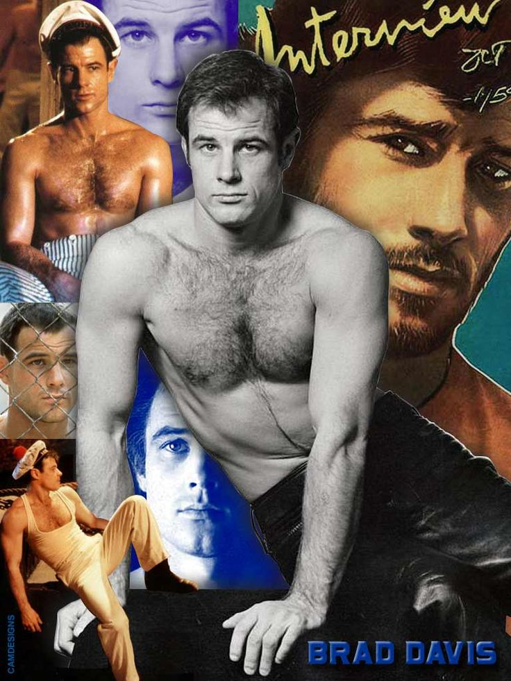 Brad Davis (Nov. 6, 1949 – Sept. 8, 1991) was an American actor, known for starring in the 1978 film Midnight Express and in 1982's Querelle. After a role on a soap opera, he performed in Off-Broadway plays. In 1976, he was cast in the TV mini-series Roots, then as Sally Field's love interest in the TV film Sybil. He played the lead role in Larry Kramer's 1985 play about AIDS, The Normal Heart. Hospitalized, near death & in severe pain due to HIV/AIDS, he died of an intentional drug…