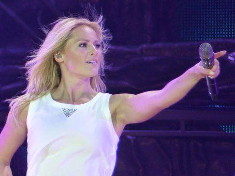 Helene Fischer geht auch 2017 wieder auf Tour