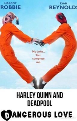 #wattpad #fanfiction When the Marvel and DC universe clash, Harley Quinn and Deadpool are introduced as two maniacs trying to pull off a plan to either save or destroy New York, but end up falling into love and madness. Together...