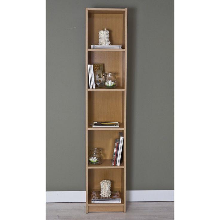 estantera estrecha ref topkit muebles decoracion estanterias