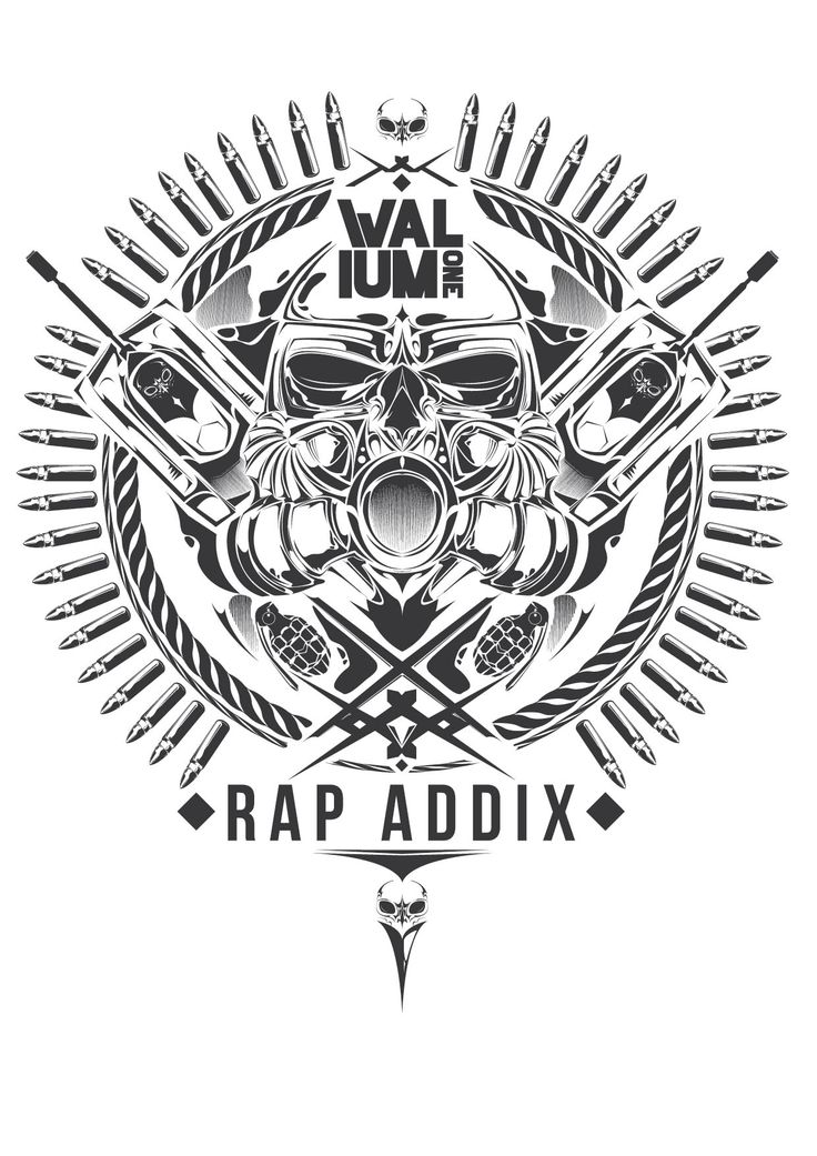 Valium Clothing // Graphic vector   -rap addix #Valium_one #Graphic #Graphic_vector #Street_wear