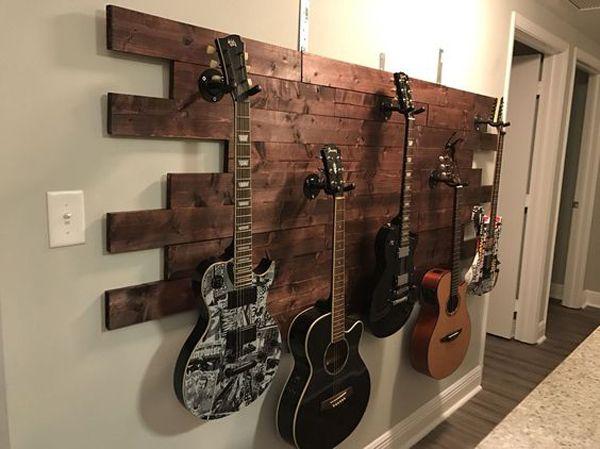 15+ coole Möglichkeiten, Ihre Gitarrensammlungen …
