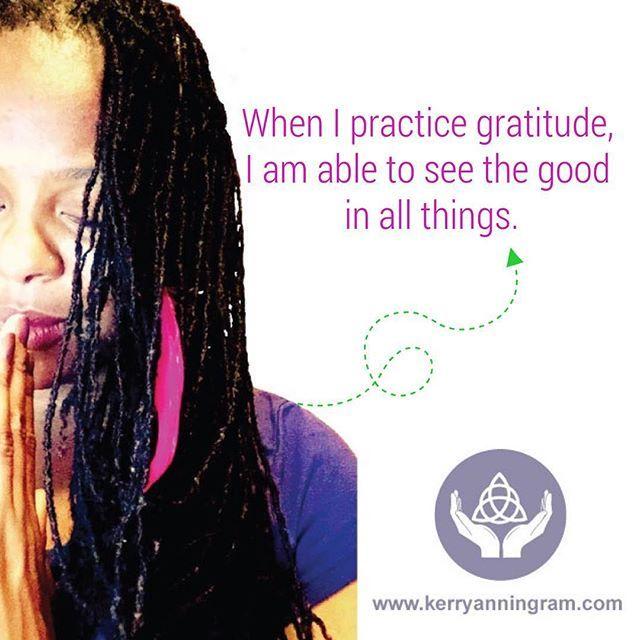 #gratitude brings abundance.  #meditation #mantra #mindbodysoul #happinessliveshere #mindfulness #healer #energy #energyhealing #spiritual #spiritualcoach #reikihealer #reikimaster #guide #wellness #health #wellbeing #toronto #the6