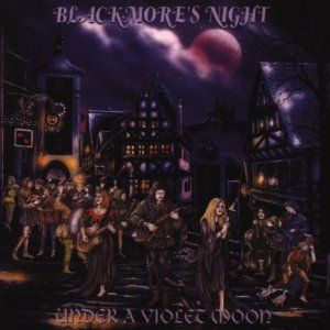 Another Blackmore's Night favourite.