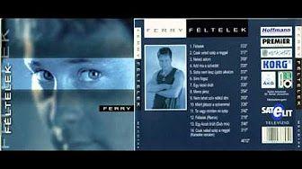 SIHELL FERRY: AZ ÉN ANYÁM - YouTube