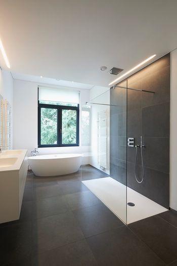 6x de gaafste badkamer inspiratie – #6x #badkamer …