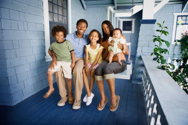 """WEEK NINE: Nine Lessons for FHE on """"The Family: A Proclamation to the World"""""""