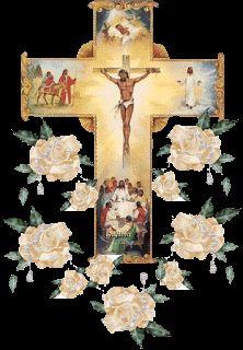 La hojita oriental de los domingos. Evangelio, epístola y moniciones.: Tercer Domingo de la Santa Cuaresma