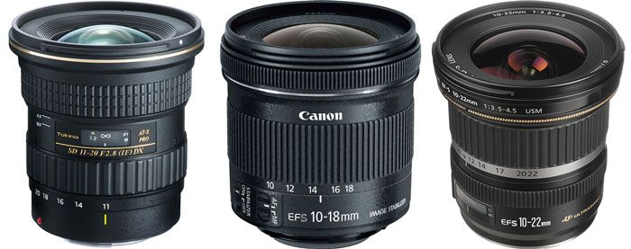 Best Lenses for the Canon Rebel T3i, T4i, SL1 and T5i      Photography Bay