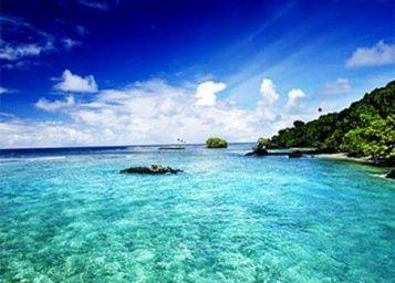 L'Unione europea snobba i problemi di Lampedusa e da' fondi alle isole Figi, Samoa e Barbados