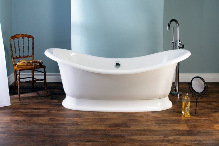 9 best xx Tubs, Toilets images on Pinterest | Soaking tubs ...