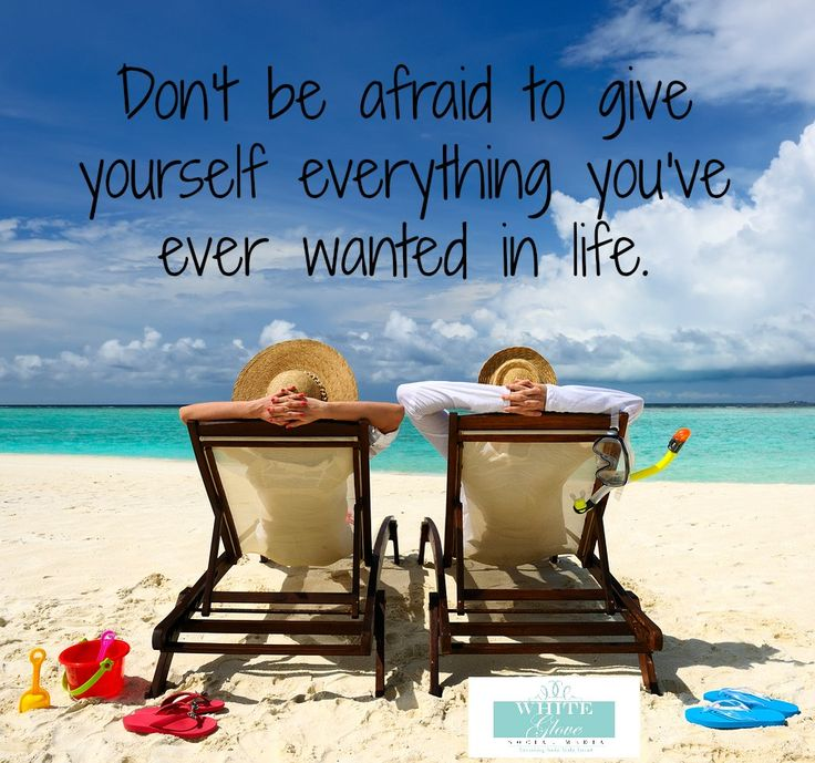 Vacation Wishes Quotes