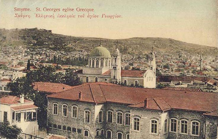 st george - 1890 - önde evangelik müzesi kütüphanesi