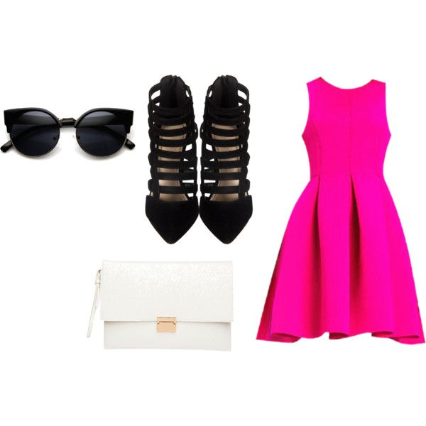 """""""simple but affective ;P"""" by lydaathana on Polyvore"""
