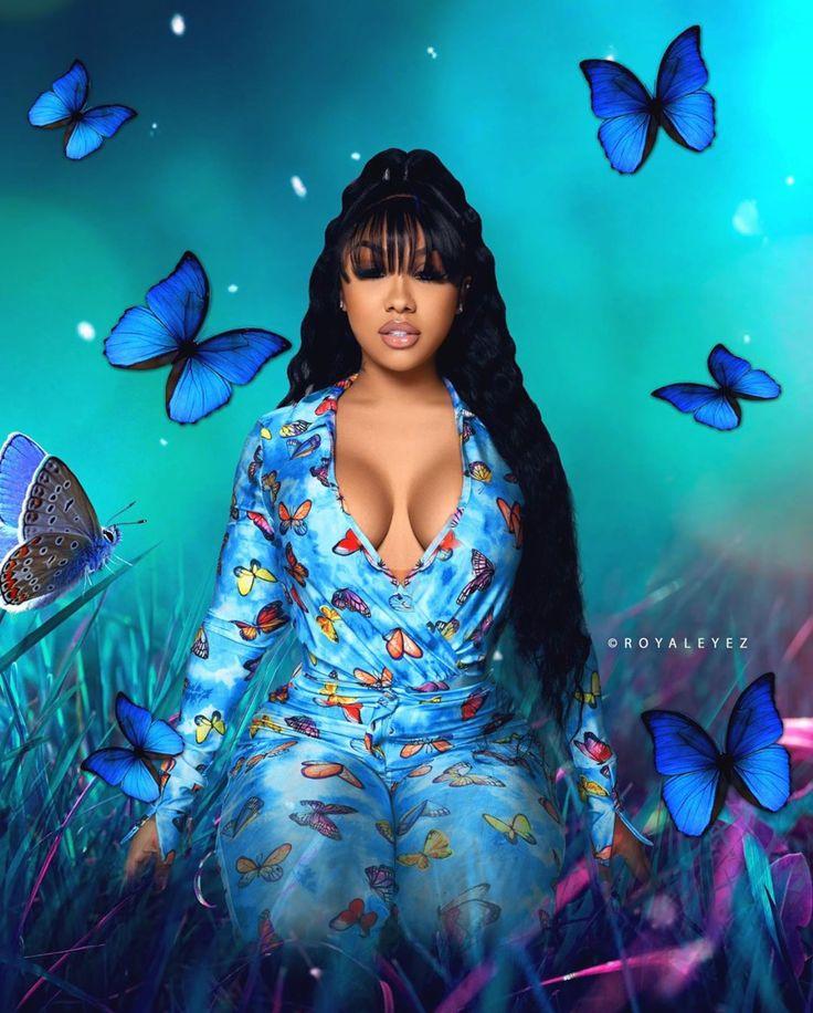 38DABRATT for more🧸💚 in 2020 Beautiful black women