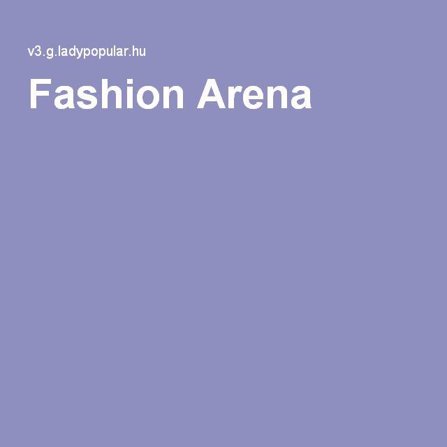 Fashion Arena