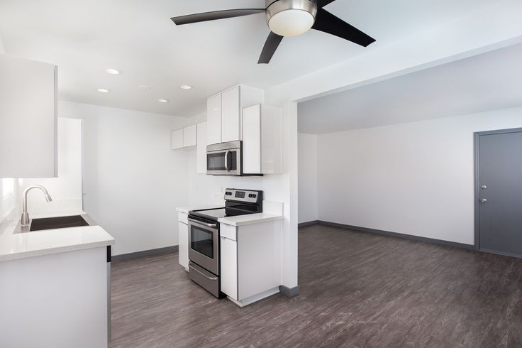 Newly renovated units available today at Uptown Fullerton!   #UptownFullerton #Apartments #Fullerton #AMCLiving #LiveHappy
