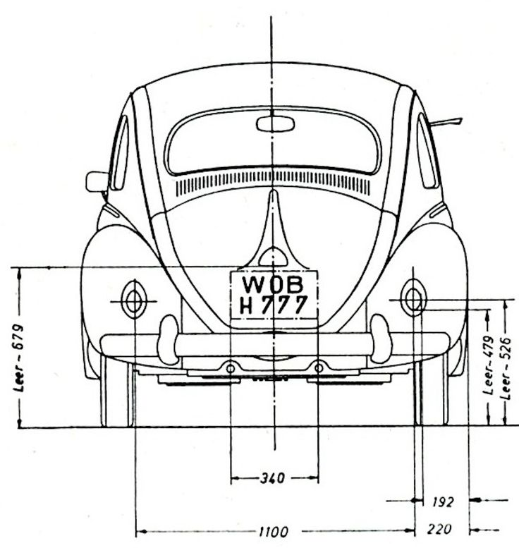 33 best images about vw drawings on pinterest
