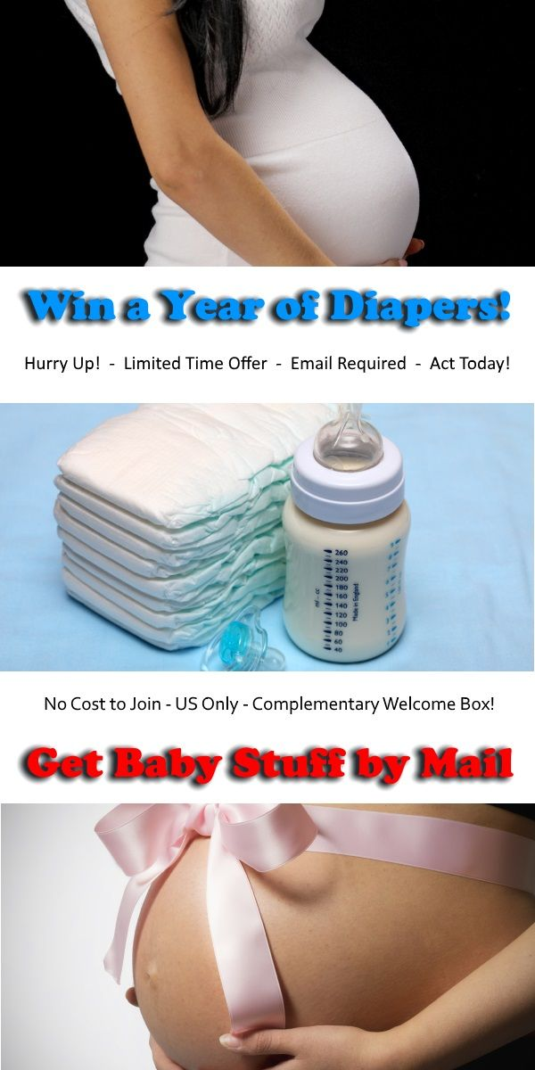 Free diaper coupons by mail