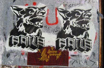 Faile, London street art