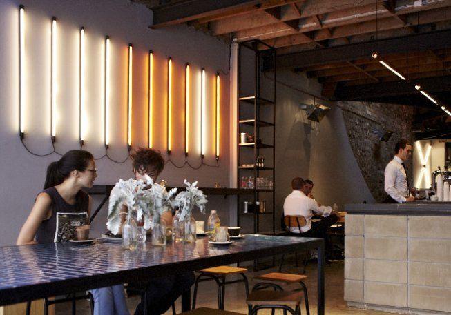 Reuben HillsInstallations Reuben, Surry Hills, Reuben Hills, Food And Drinks, Barse Restaurants, Cafes K-Cup, Sydney Foodies, Sydney Cafes