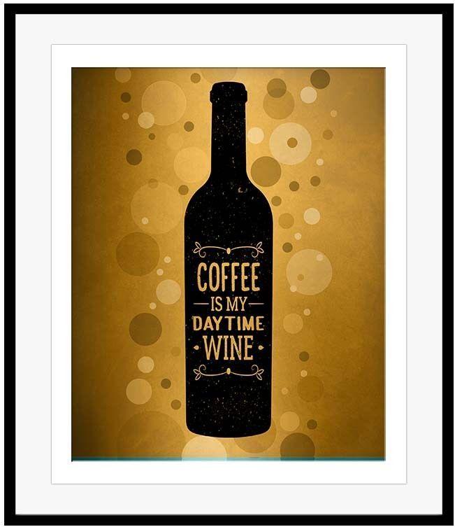 Wine Lover Gift Sign Wine Quote Bar Print Wine Enthusiast Poster Canvas Artwork  #WineQuote #wine #wineprint #winesaying #winos #redwine #ebay #winegift