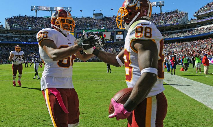 Redskins' TE Jordan Reed, WR DeSean Jackson out of practice = The Redskins did not get TE Jordan Reed or wideout DeSean Jackson back at practice today, meaning their status for the game this weekend is up in the air.  Reed got a concussion in the game against the Ravens, but then.....