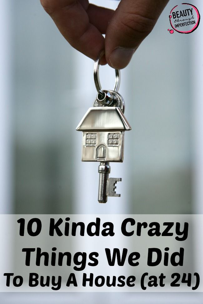 10 Kinda Crazy Things they Did To Buy A House At 24 - OMG could you do all of these?