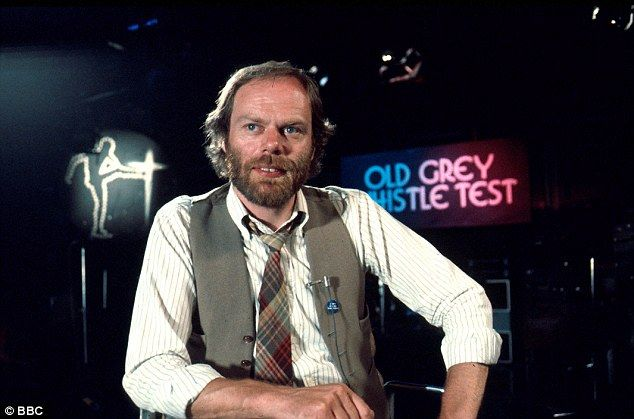The BBC has revived The Old Grey Whistle Test  The BBC has commissioned a one-off revival of The Old Grey Whistle Test featuring the shows original host Bob Harris.  The programme (which aired from 1971  1988 on BBC Two) featured rock bands almost like a niche version of Top Of The Pops.  Janet Street-Porter was responsible for its axing in her position of Head of Youth Programmes at the BBC at the time.  30 years later: The BBC has revived legendary rock show The Old Grey Whistle Test for a…