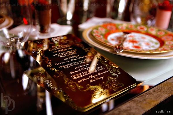 Mirrored #menus