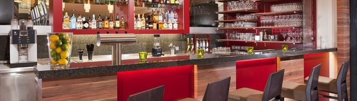 Bar B1eleven of the Four Points by Sheraton Munich Central. #FourPoints #Munich #Hotel