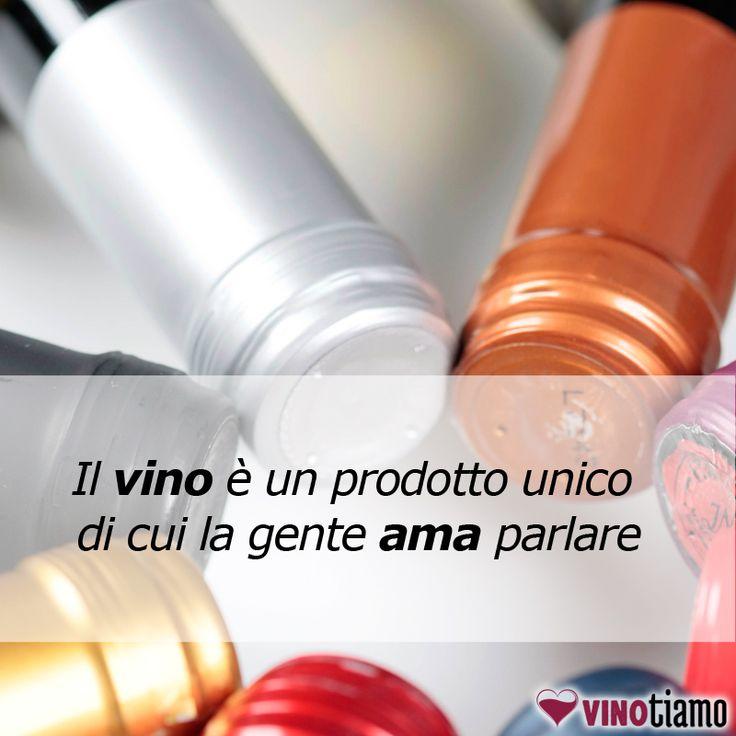 Wine Facts by www.vinoduepuntozero.it | VinoTiAmo