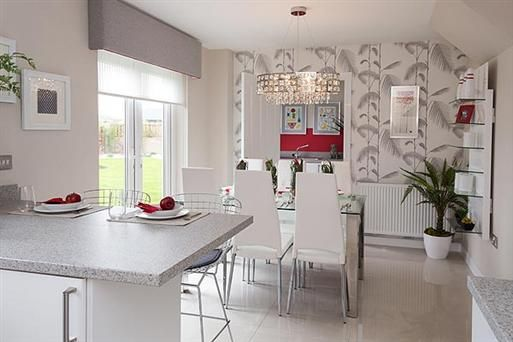 New homes for sale in Renfrew, Renfrewshire from Bellway Homes