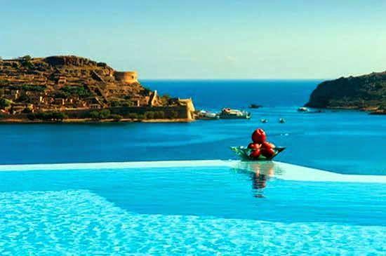 """""""Η Κρήτη, το πιο ηλιόλουστο νησί της Μεσογείου"""" - Αφιέρωμα σε μεγάλο αυστριακό περιοδικό!"""