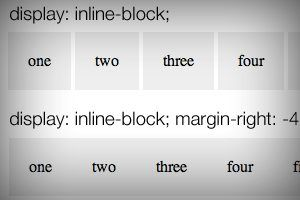 What's the Deal With Display: Inline-Block? | Design Shack