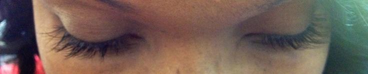 NaturaLash Semi-Permanent Eyelash Extensions by Sally