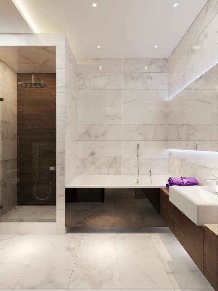 1000 idee n over marmeren badkamers op pinterest marmeren douches douches en badkamer met douche - Marmeren douche ...