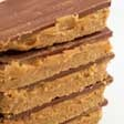 Millionaire's shortbread - Good Food Channel. Best recipe I've found but use white chocolate instead. Tastes amazing!