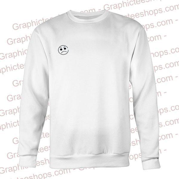 bad emotion sweatshirt