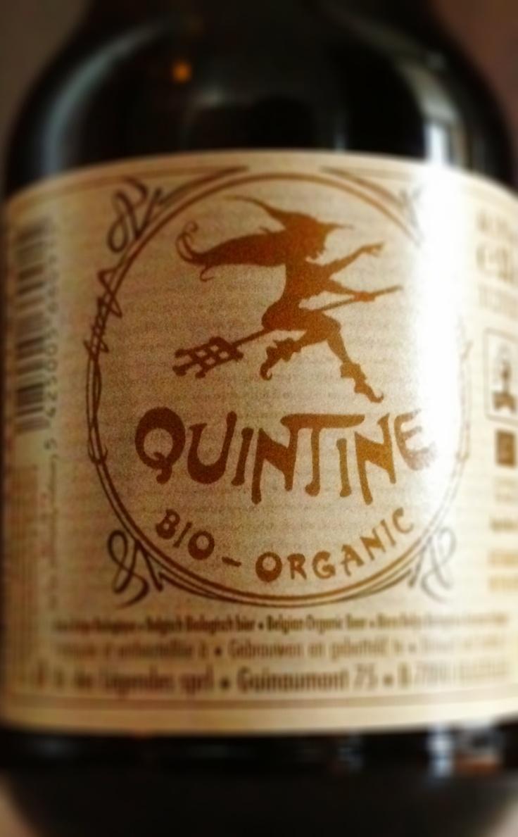 Quintine - Bio Organic