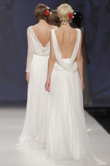 Victorio y Lucchino abiti da sposa 2015