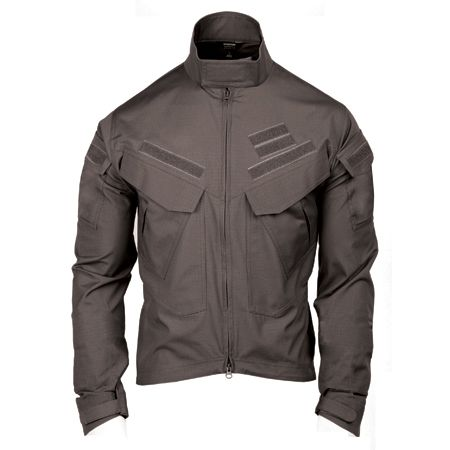 Based on our High Performance Fighting Uniform's success and the evolving needs of our customers, we've modified the original design to create the new HPFU V.2 with I.T.S. (Integrated Tourniquet System). Each garment is constructed of no-melt, no-drip cotton/nylon ripstop fabric for ultimate resilience. Available in Black (solid), Olive Drab (solid), Desert Digital (camo), and Multi Cam® (camo).Materials:• Solids colors